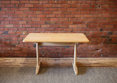 BORG MOGENSEN table desk