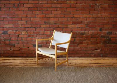 HANS WEGNER CH44 arm chair