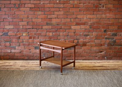 HANS WEGNER drinks trolley