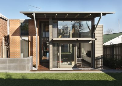 N+C Townhouse @ GEELONG