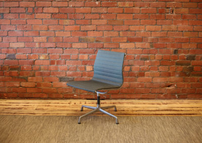 EAMES management chairs by Herman Miller