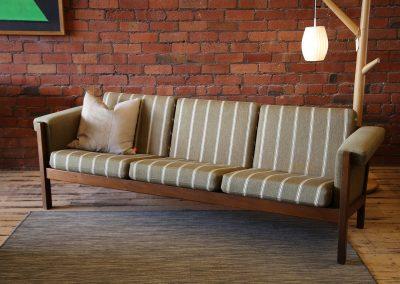 Hans Wegner GE40 Sofa