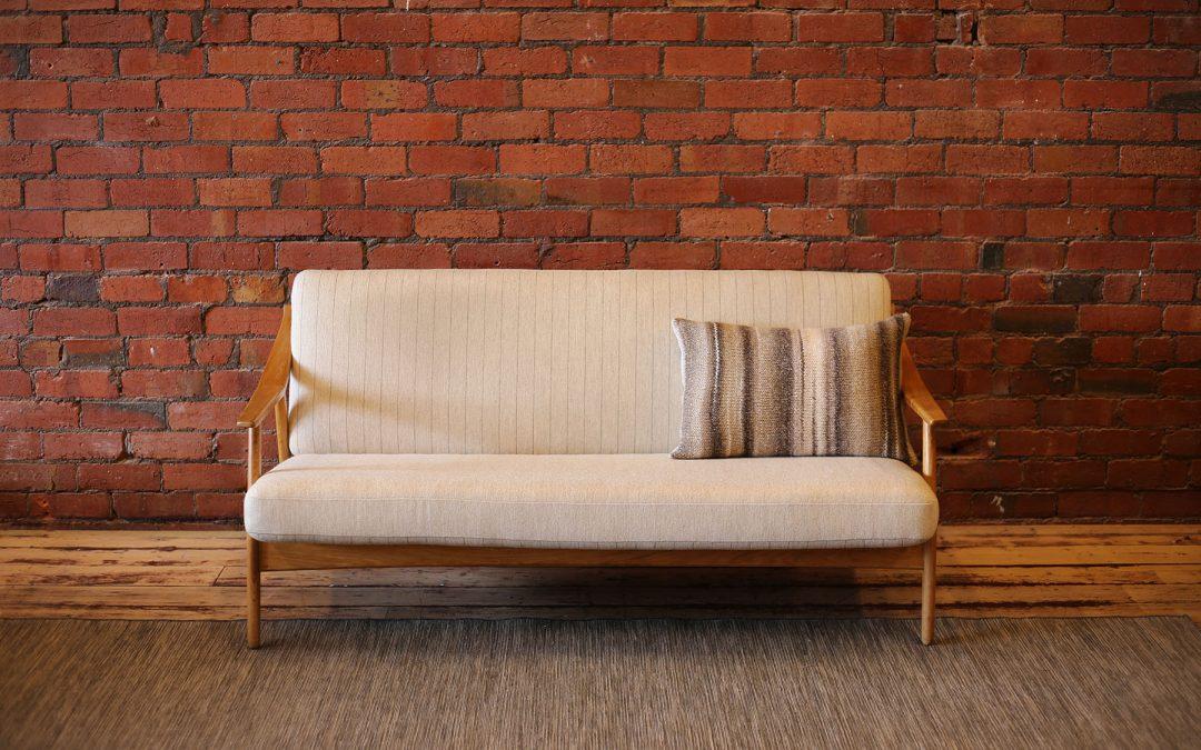 BROCKMANN PETERSEN sofa