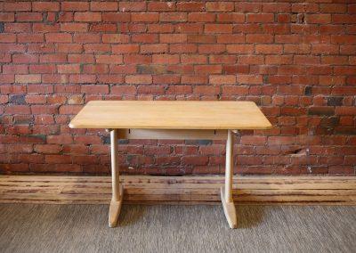 BORG MOGENSEN table desk