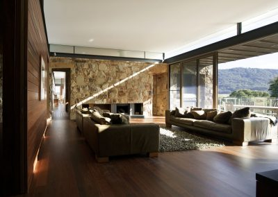 Interiors @ Mt Macedon