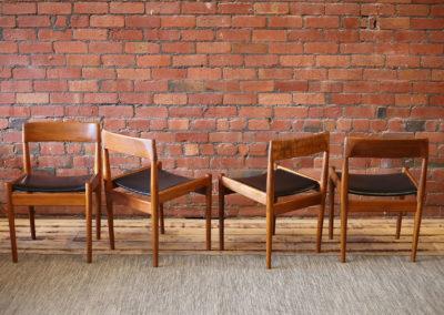 GRETA JALK dining chairs