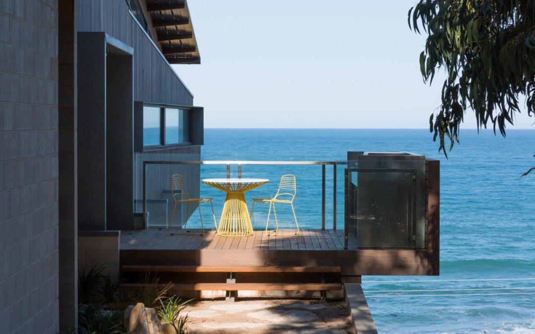 Dorman Beach House @ LORNE