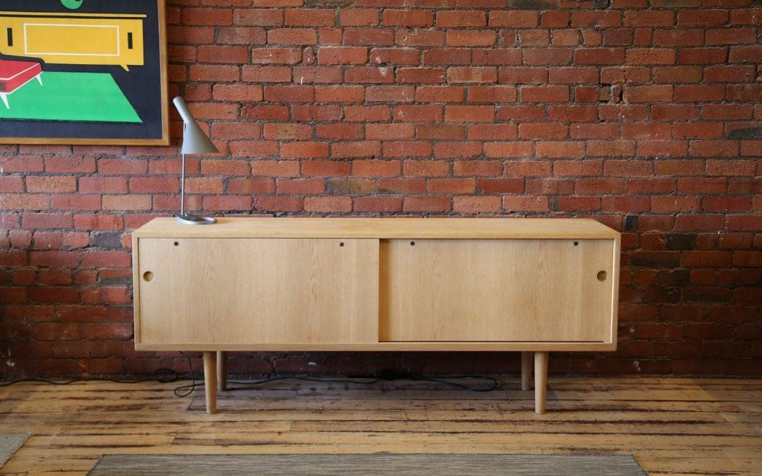 Hans Wegner RY26 Oak Sideboard