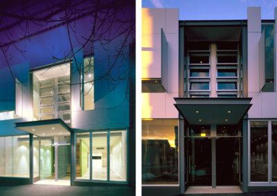 Multi-Use Development @ Geelong