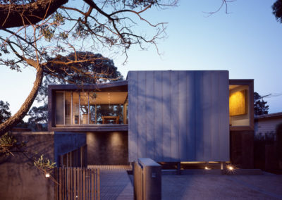 Beach House Extension @ Lorne