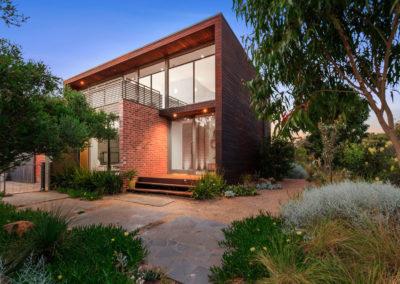 Beach House Extension @ Edwards Pt
