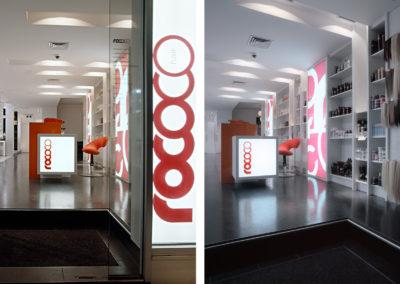 Rococo Salon @ Geelong CBD