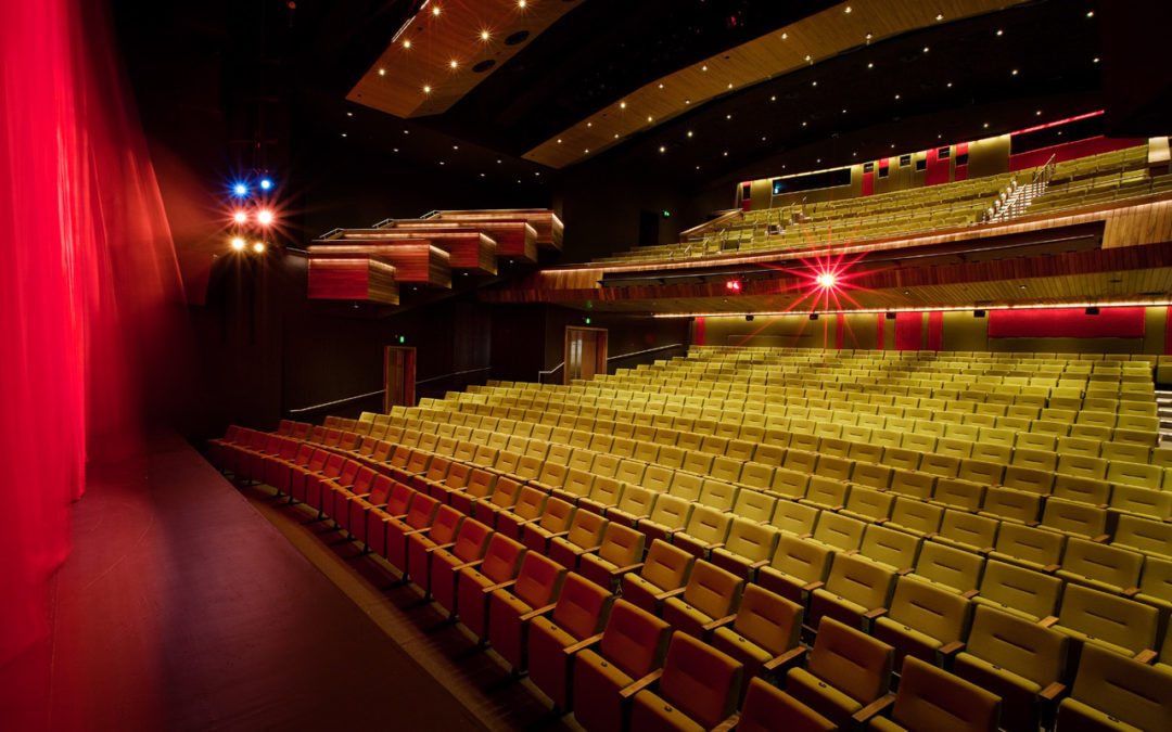 The Play House Theatre @ GPAC