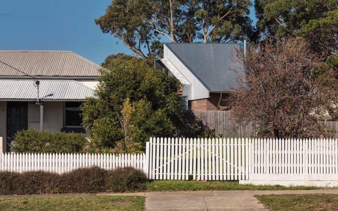Swan Bay House @ Queenscliff